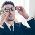 Causas e Factores de Risco da doença ocular Olho Seco