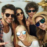 Óculos de sol: os cuidados que os olhos nos merecem