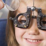A importância do Rastreio da Ambliopia na idade pré-escolar