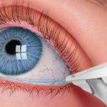 Hiperosmolaridade do filme lacrimal e Olho Seco – TearLab