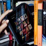 300 livros, contos e poemas sobre cegueira disponíveis na Internet