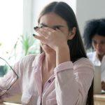 Dicas de Saúde Ocular: tem sensação de areia nos olhos?